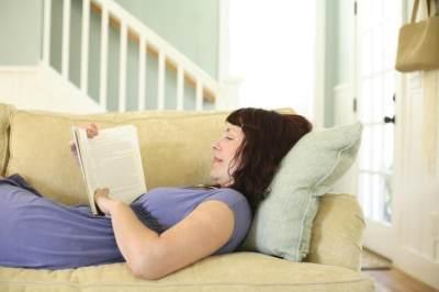 Tips Pintar 5 :  Rehat Sejenak atau Keluar Rumah Membuatmu Segar Kembali