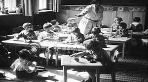 Metode Montessori menjadi Pilihanku