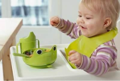 Agar Anak Semangat Makan dan Selalu Sehat, Ini Tips Memilih Perlengkapan Makan dan Minum Anak