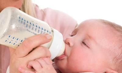 #FORUM Saya harus bilang apa kalau diejek keluarga/teman karena tak bisa menyusui bayi dengan ASI?