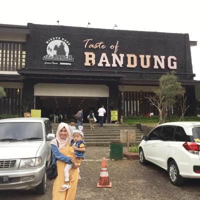 Review Tempat Wisata Hits, The Ranch Bogor (Part 1)