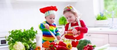 Anak Sulit Makan Sayur? Yuk, Coba Lakukan Tips Ampuh Berikut Ini