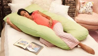 Moms, Ini Dia 3 Posisi Tidur Sehat Untuk Ibu Hamil