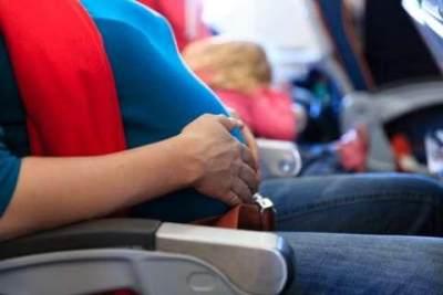 Traveling dengan pesawat