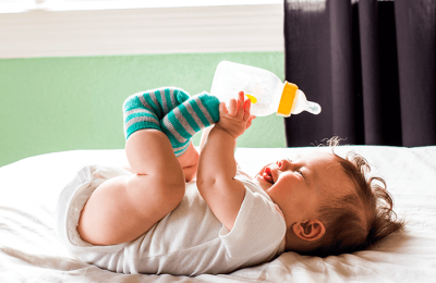 Jangan Sampai Salah Moms! Begini Cara Benar Mencuci Botol dan Dot Bayi Agar Selalu Steril