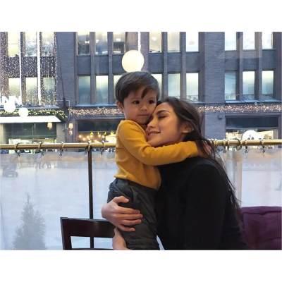 Serunya! Foto-Foto Liburan Jessica Iskandar dan El Barack di Eropa Tidak Boleh Kamu Lewatkan