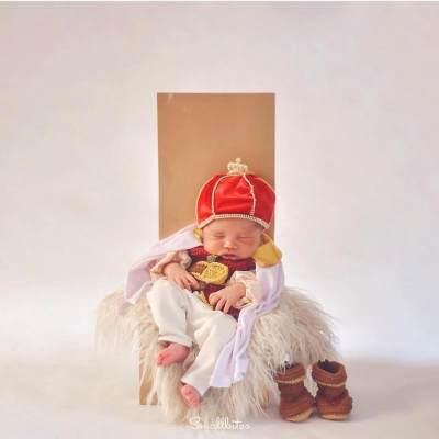 Gemas! Inilah Inspirasi Tema Foto Newborn