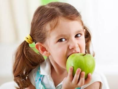 3. Buah-buahan