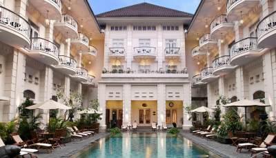 4 Rekomendasi Hotel Terbaik Di Yogyakarta Untuk Liburan Keluarga