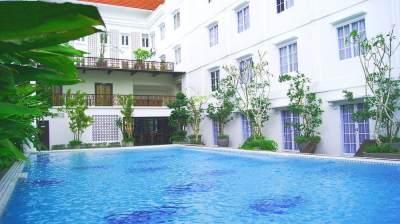 2. D'Senopati Malioboro Grand Hotel