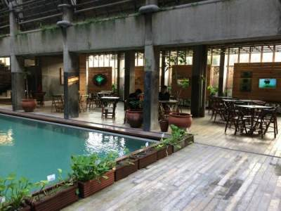 3. Greenhost Boutique Hotel Prawirotaman