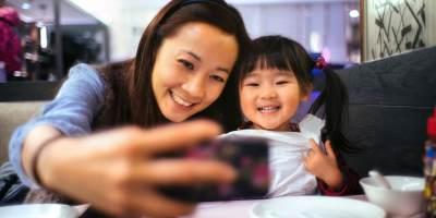 Moms, Ini Caranya Lindungi Anak dari Penculikan