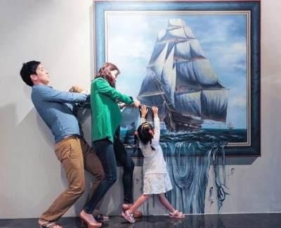 5 Rekomendasi Tempat Hangout di Jakarta Bareng Anak!