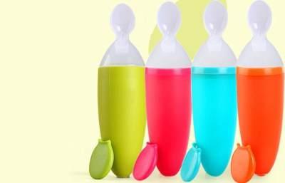 #FORUM Feeding Spoon brand apa yang aman digunakan untuk bayi dan bebas BPA?