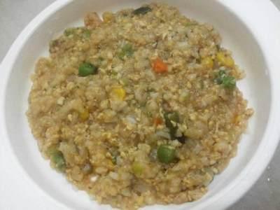 3. Nasi Goreng Telur Orak-Arik