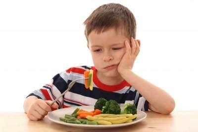 #FORUM Apa penyebab anak tidak nafsu makan?