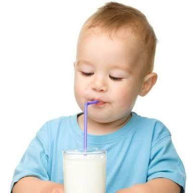 #FORUM Susu UHT, baik kah untuk balita?