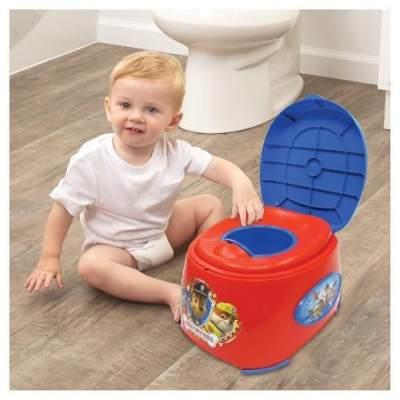 #FORUM Bagaimana potty training saat tidur malam?