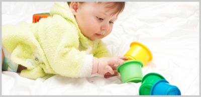 #FORUM Cara menstimulasi anak usia 9 bulan