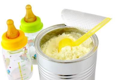 #FORUM Memilih Susu bubuk
