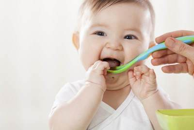 #FORUM Apa efek memberikan bubur bayi instan untuk usia 16 bulan?