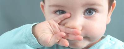 #FORUM Hidung bayiku lecet karena ingusan, dikasih apa ya?