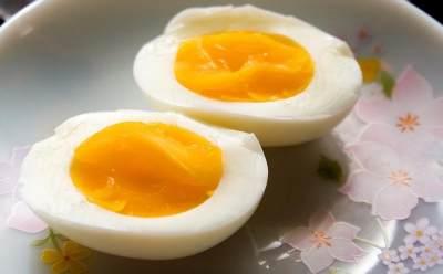 Manfaat Telur untuk Bayi