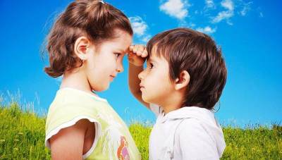 Standar Tinggi dan Berat Badan Anak