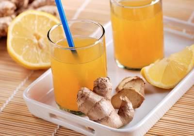 Redakan Morning Sickness dengan 4 Resep Jus Ini