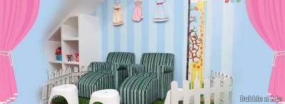 Yeayy! Ini 4 Rekomendasi Tempat Baby Spa yang Wajib Moms Coba