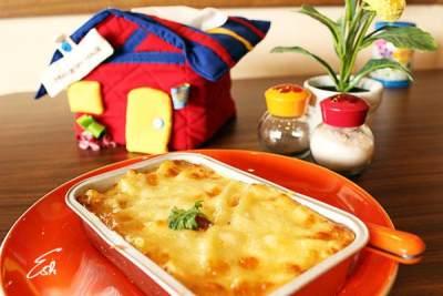 Gemas! Ini 4 Rekomendasi Restoran di Jakarta yang Sajian Makanannya Lucu untuk Si Kecil