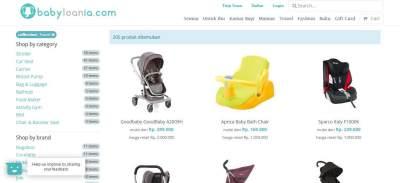 1. Babyloania.com