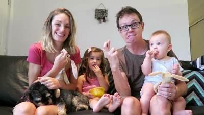 Ingin Membuat Vlog Keluarga? Perhatikan Hal Ini Dulu, Moms