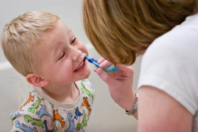 Ssst! Ketahui Rahasia Membuat Anak Tidak Malas Sikat Gigi Berikut Ini