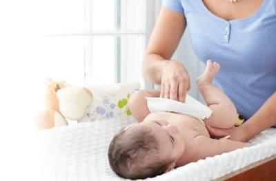 New Moms! Yuk, Pahami Arti Tangisan Bayi
