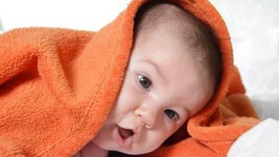Siapkan Perlengkapan Mandi Ini untuk Bayi Baru Lahir Yuk, Moms!