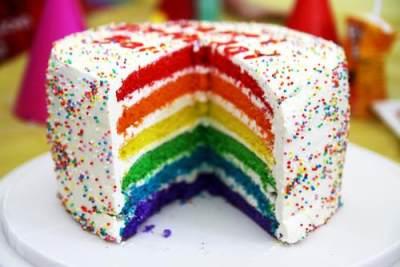 Kue Ulang Tahun Anak yang Tak Butuh Oven. Ini Resepnya!