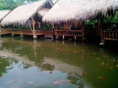 Yuk, Ajak Si Kecil Mencoba Makan Di Restoran Keluarga Yang Ramah Anak Di Depok!