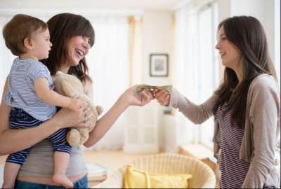 Moms, Ini Dia Tanda-Tanda Kamu Memang Sudah Memerlukan Jasa Babysitter