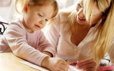 Moms! Ini Dia Tips Menjawab Pertanyaan Anak Yang Unik Dan Kritis