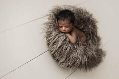 Moms, Ini Dia Inspirasi Nama Bayi Laki-laki yang Lahir di Bulan Maret