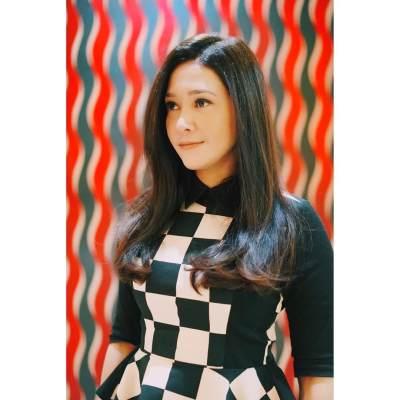 Wow! Walau Sudah Berusia di Atas 40 Tahun, 5 Artis Indonesia Ini Masih Tetap Cantik!