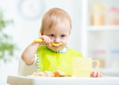 Biskuit Bayi Pelengkap Nutrisi, Jajanan Sehat Untuk Perkembangan Buah Hati