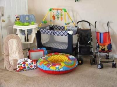 #FORUM Perlengkapan bayi yang paling esensial
