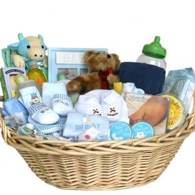 1. Peralatan Mandi Ibu dan Bayi