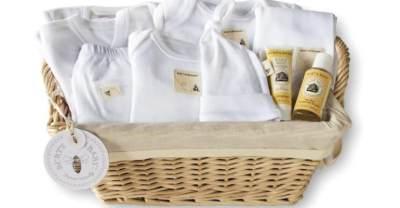2. Baju Harian Bayi