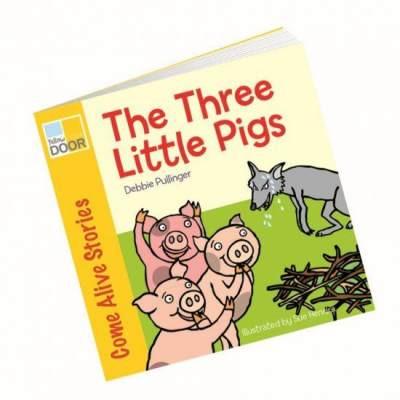 Sebentar Lagi Big Bad Wolf Hadir di Jakarta! Nah, Ini 4 Jenis Buku yang Harus Moms Incar!