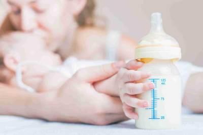Penting! Hindari Hal Ini Saat Berikan Susu Formula untuk Anak