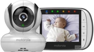4 Rekomendasi Baby Monitor yang Bisa Moms Beli Secara Online