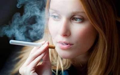 Merokok dan Mengkonsumsi Alkohol